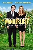 Wanderlust (2012) Poster
