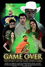 Game Over: The Secret Life of Game Store Clerks