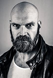 Tyler Mane Picture