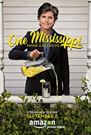 One Mississippi Poster - TV Show Forum, Cast, Reviews