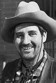 Pat Buttram Picture