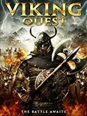 Viking Quest poster