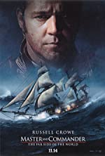 Master and Commander: The Far Side of the World(2003)
