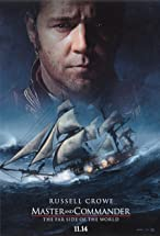 Primary image for Master and Commander: The Far Side of the World