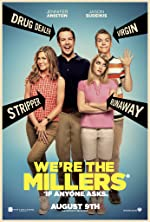 We re the Millers(2013)