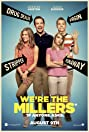 We're the Millers (2013) Poster