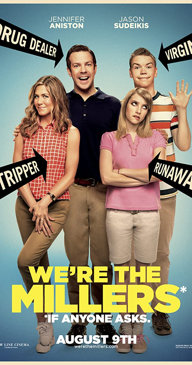 We're the Millers (2013) - IMDb