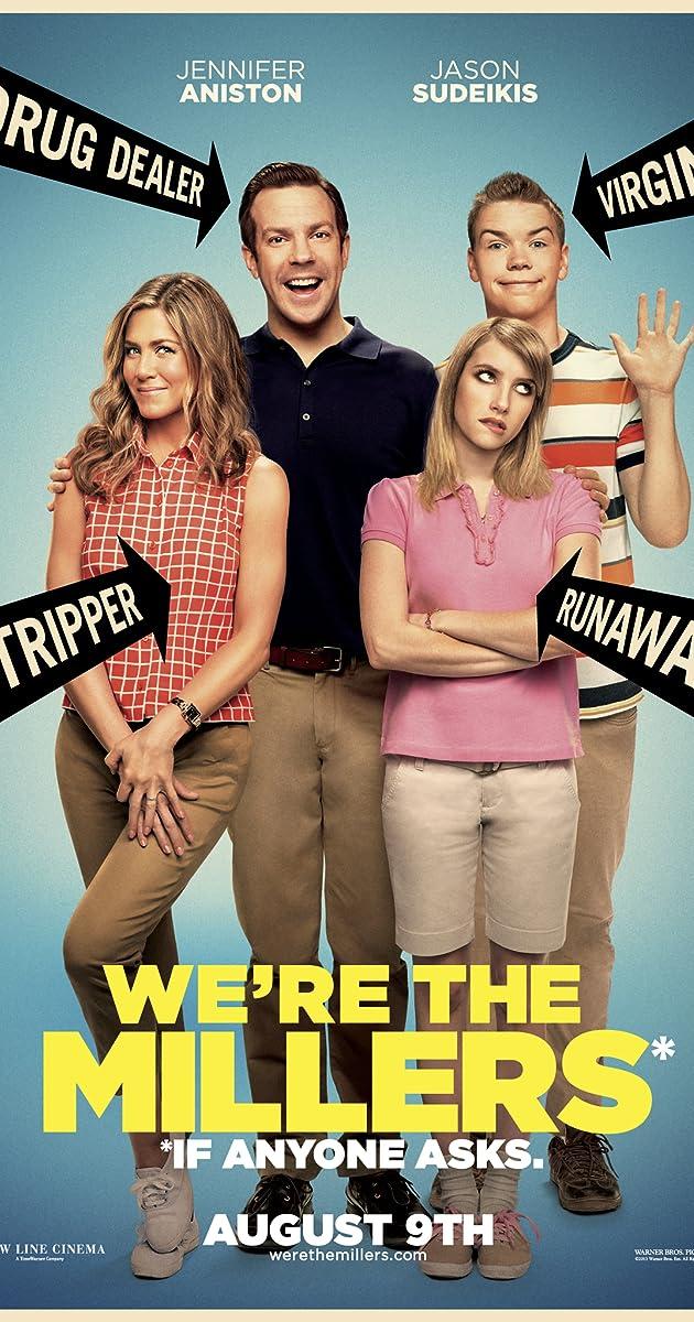Weu0026#39;re the Millers (2013) - IMDb