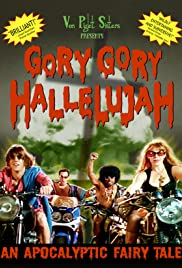 Gory Gory Hallelujah (2003) Poster - Movie Forum, Cast, Reviews