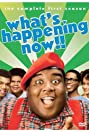 What's Happening Now! (1985) Poster