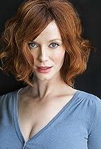 Christina Hendricks's primary photo