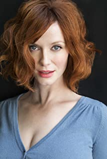 Aktori Christina Hendricks