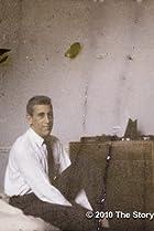 Image of J.D. Salinger