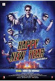 Watch Movie Happy New Year (2014)