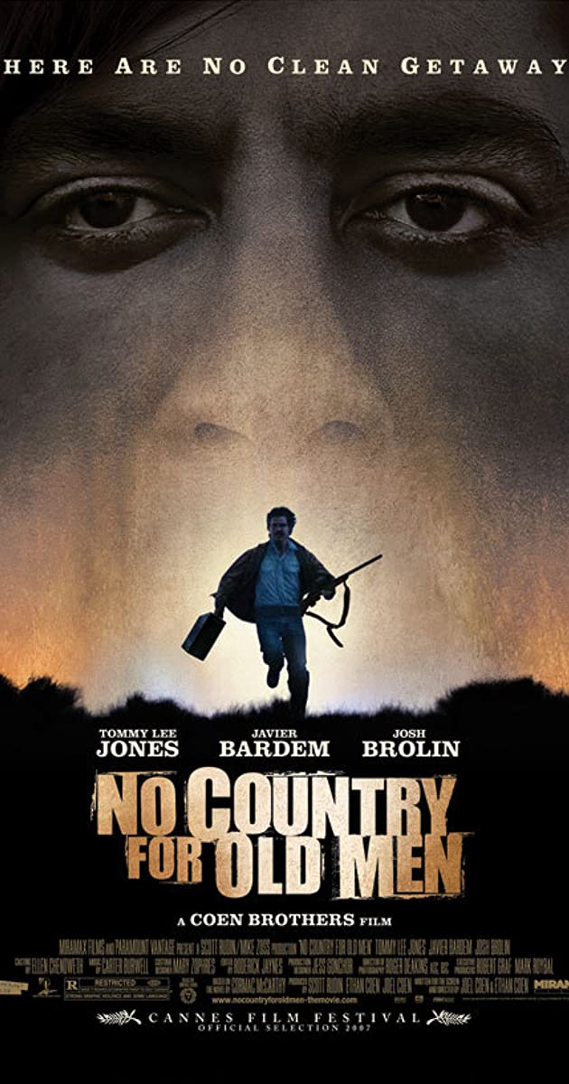 no country for old men imdb