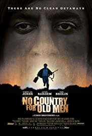 No Country for Old Men (English)