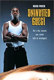 Uninvited Guest (1999) Poster - Movie Forum, Cast, Reviews
