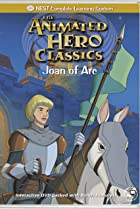 Image of Animated Hero Classics: Joan of Arc