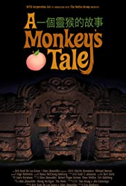A Monkey's Tale Poster