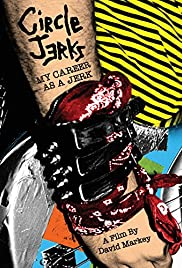 My Career as a Jerk Poster