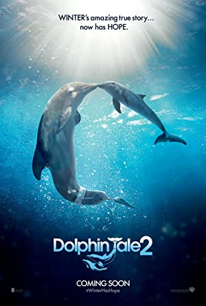 Dolphin Tale 2 (2014) Download on Vidmate