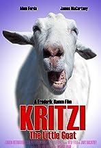 Kritzi: The Little Goat
