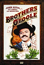 The Brothers O'Toole Poster