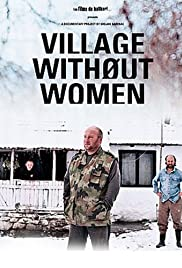 Village Without Women Poster