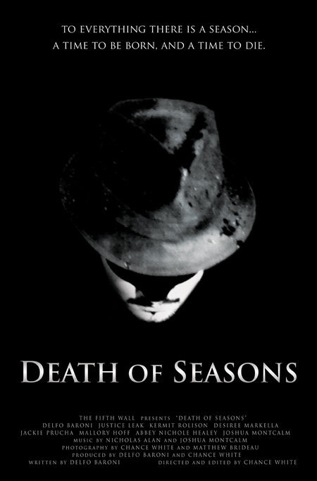 Death of Seasons (2006)