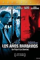 Image of Los años bárbaros