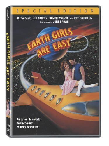Earth Girls Are Easy (1988)