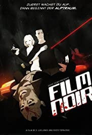 Film Noir(2007) Poster - Movie Forum, Cast, Reviews