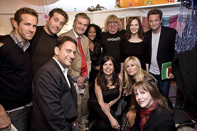 LA Cast of Celebrity Biography
