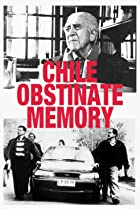 Image of Chile, the Obstinate Memory