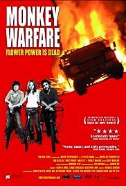 Monkey Warfare Poster