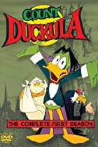 Image of Count Duckula