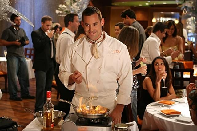 Nicholas Brendon in Kitchen Confidential (2005)