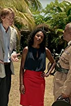Image of Death in Paradise: Episode #3.5