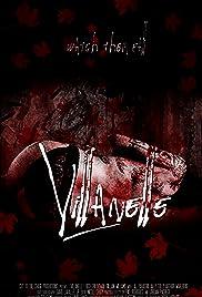 Villanelle Poster