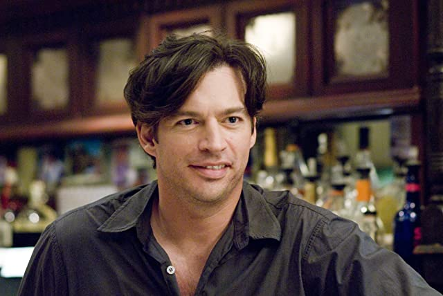 Harry Connick Jr. in P.S. I Love You (2007)