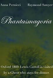 Phantasmagoria Poster