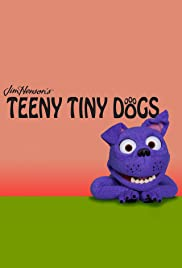 Teeny Tiny Dogs Poster