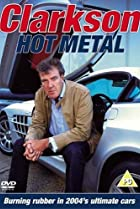 Image of Clarkson: Hot Metal