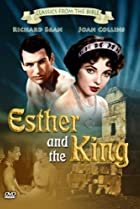Image of Esther and the King