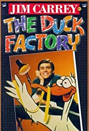 The Duck Factory Poster - TV Show Forum, Cast, Reviews