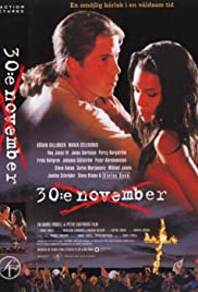 30:e november (1995) Poster - Movie Forum, Cast, Reviews
