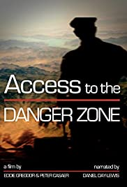 Access to the Danger Zone Poster
