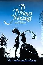 Image of Princes and Princesses