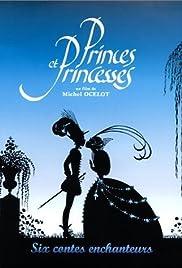 Princes and Princesses(2000) Poster - Movie Forum, Cast, Reviews