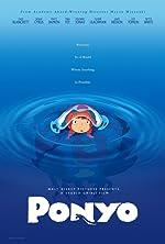 Ponyo(2009)